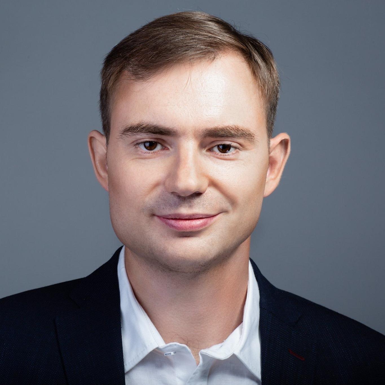 Интервью с депутатом Мосгордумы Максимом Кругловым