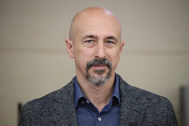 Интервью с депутатом Мосгордумы Магометом Яндиевым