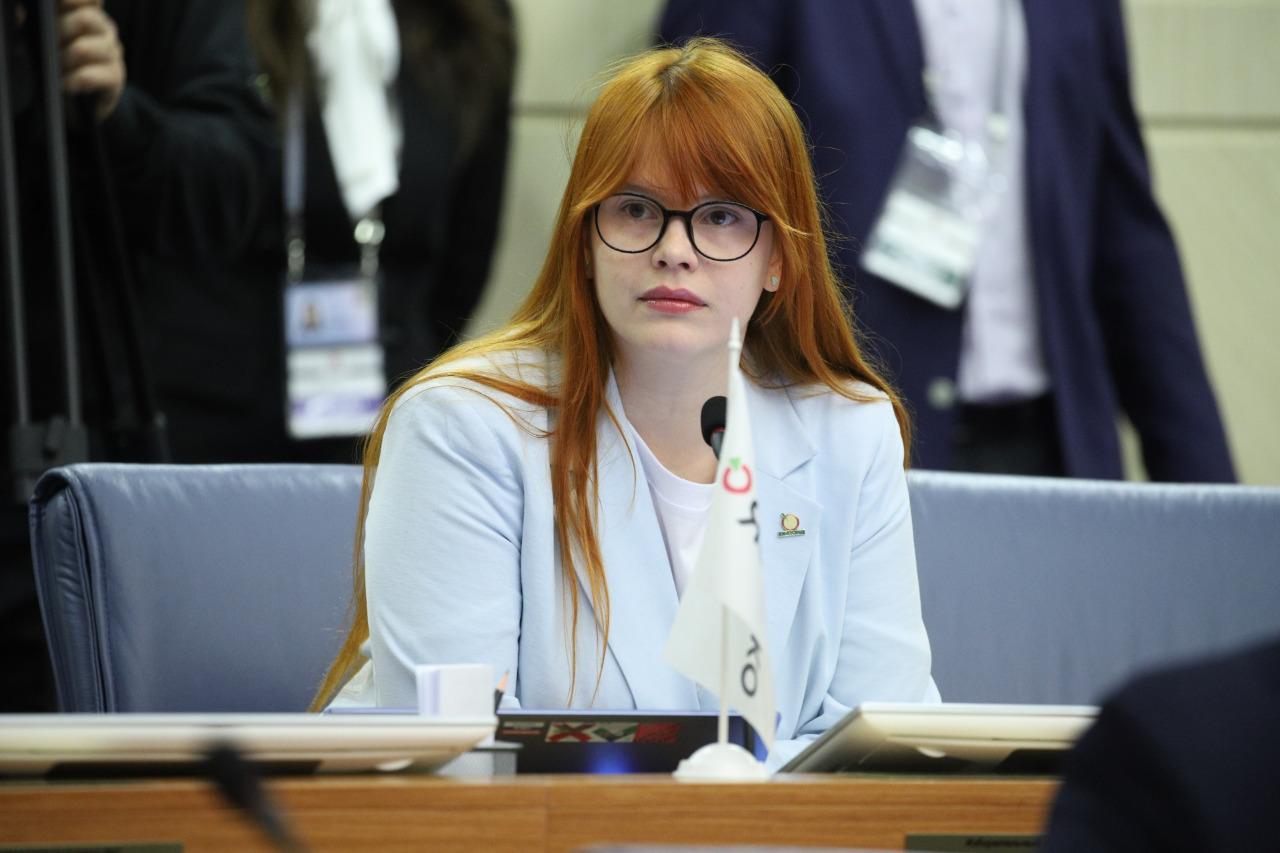 Интервью с депутатом Мосгордумы Дарьей Бесединой