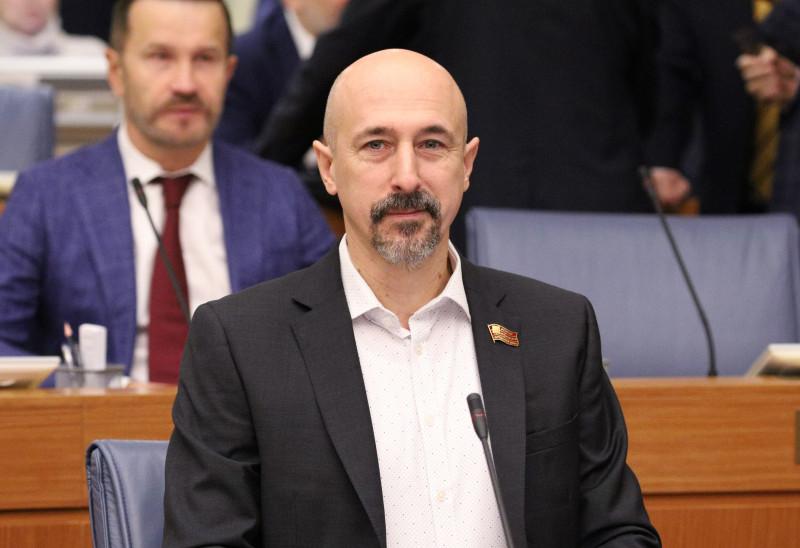 Отчет депутата Московской городской Думы Яндиева М.И. за второе полугодие 2020 года
