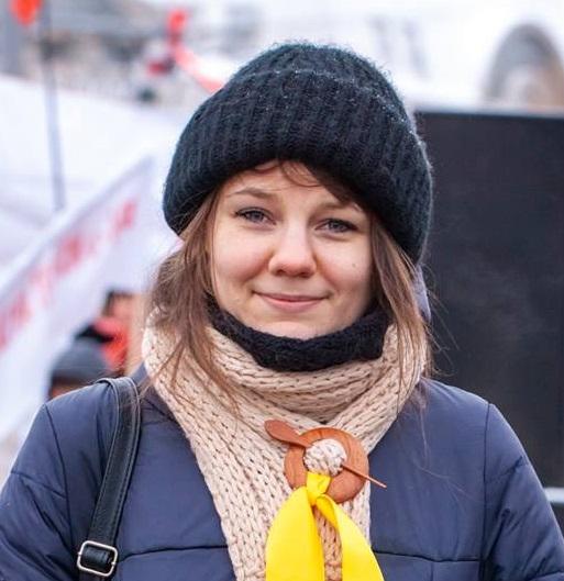 Интервью с градозащитницей, активисткой района Кунцево – Надеждой Чижовой
