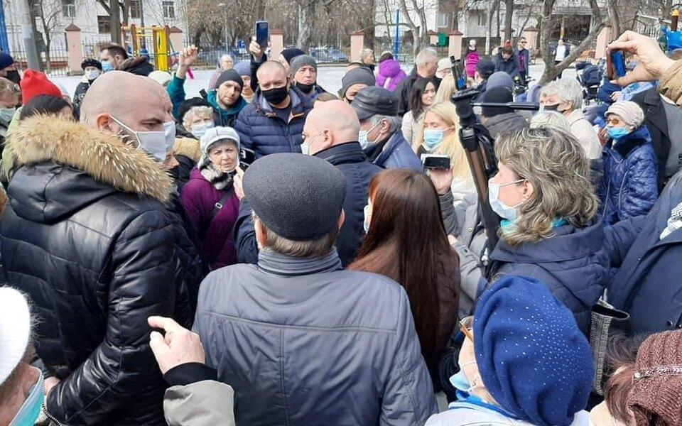 Чего на самом деле испугались жители Измайлово. Комментарий депутата Антона Медведева