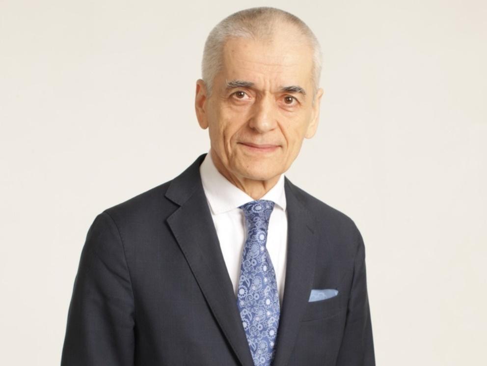 Ваш старый знакомый, Онищенко Геннадий Григорьевич (206 ИО)