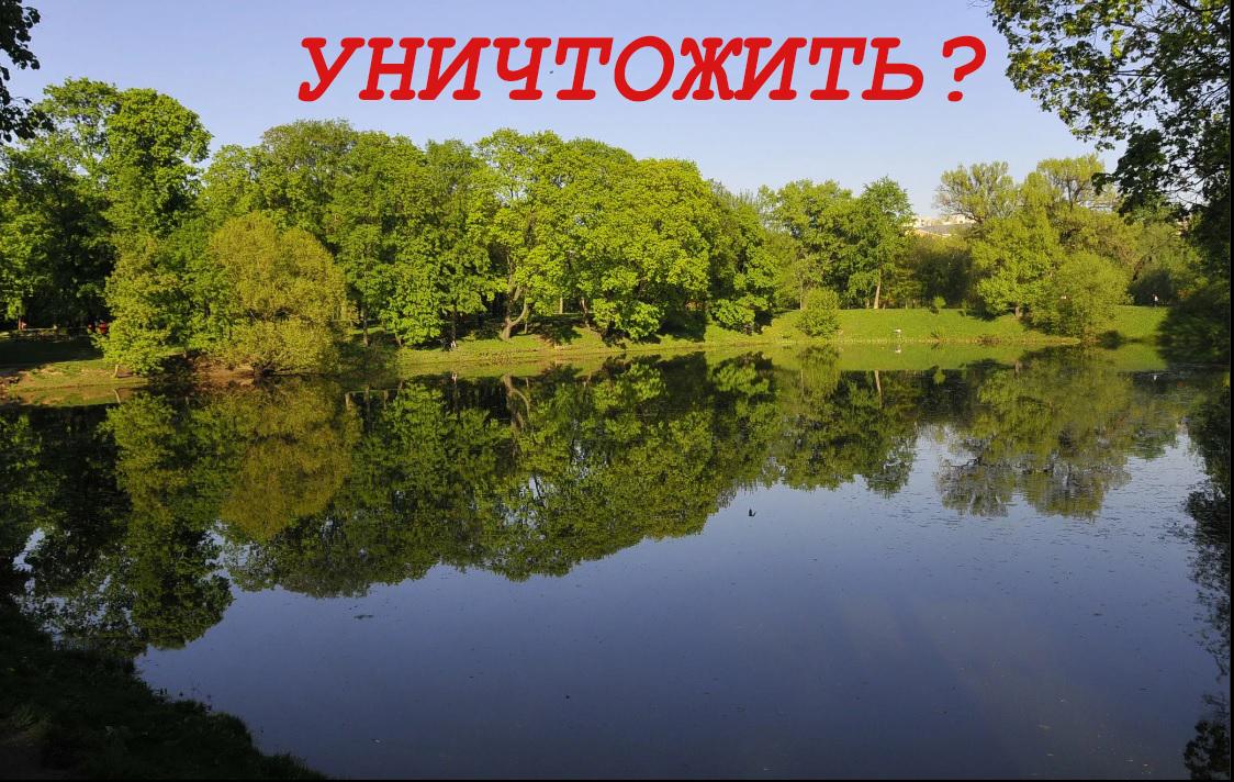 Комментарий депутата района Лефортово Александры Андреевой об опасностях благоустройства в районе