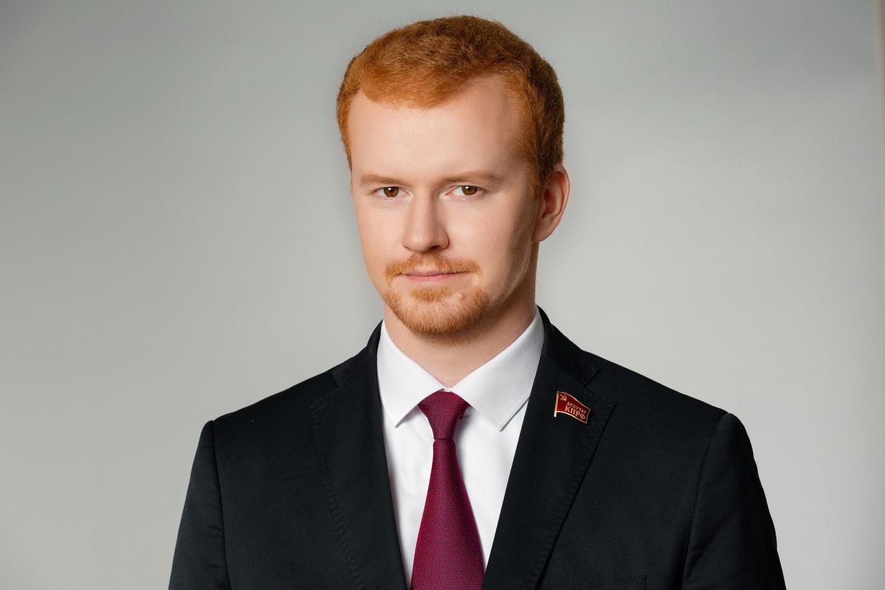 Ваш старый знакомый, Парфенов Денис Андреевич (200 ИО)