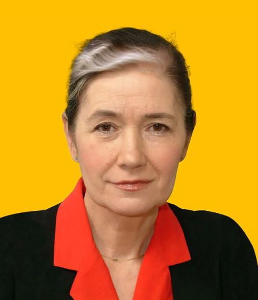 Ваша старая знакомая, Хованская Галина Петровна (198 ИО)